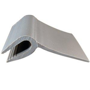 16.5 FT Guide Seal - Gray X 25 Pcs