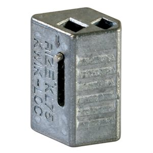 KWIK-LOC Wire Joiner, use with 1 / 16 Cable