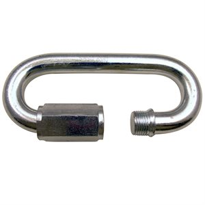 5 / 8 Quick Links Zinc Plated