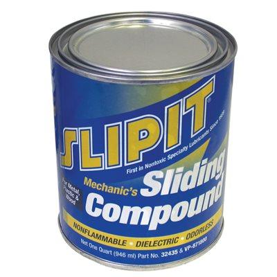 Slip-it Lubricant Quarts