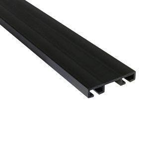 1-1 / 2 X 18 Ft Astragal Retainer X 30 Pcs