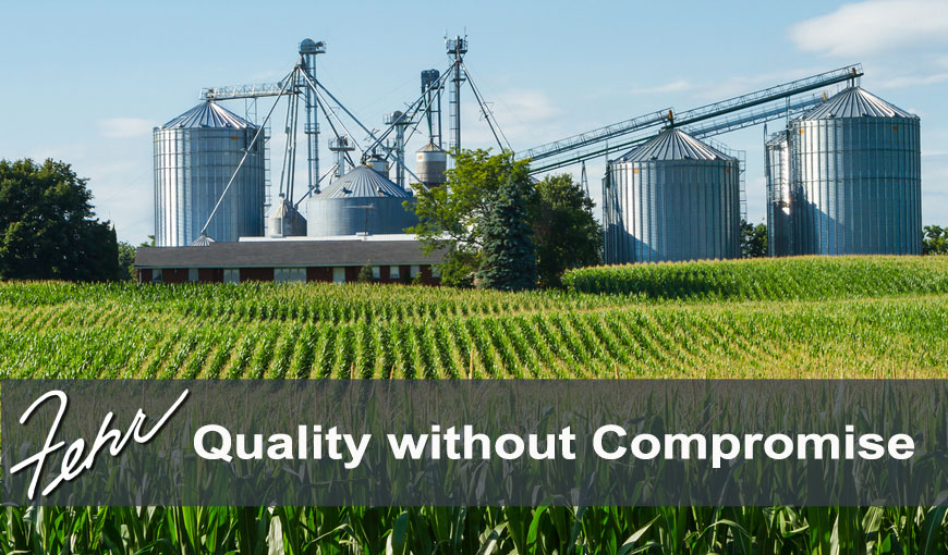 Agricultural Hardware