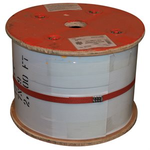 3 / 32 X 2500 FT, 7X7 Stainless Steel Aircraft Cable