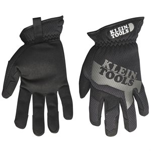 Journeyman Utility Gloves, Size Medium (Pair)