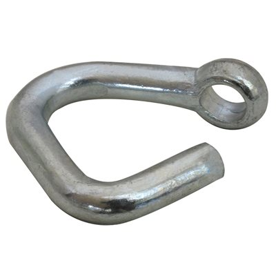 5 / 8 Cold Shuts Zinc Plated