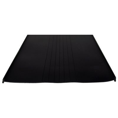 Black 6 Inch T-shaped Bottom Seal X 200 FT