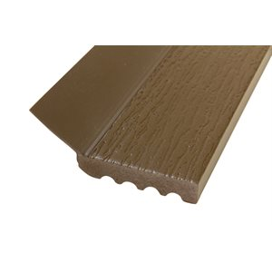 Choc Brown (P630-RSR) Uniflex 9 Ft X 15 Pcs