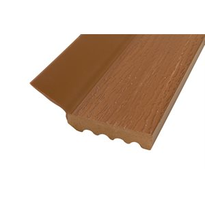 Walnut (P615-RSR) Uniflex 18 Ft X 15 Pcs