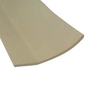 1-3 / 4 Stucco Jamb Seal - Almond X 300 FT
