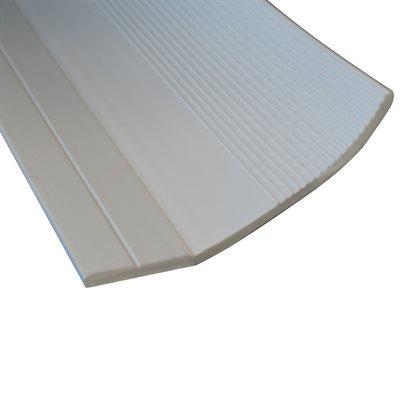 1-3 / 4 Stucco Jamb Seal - White X 300 FT