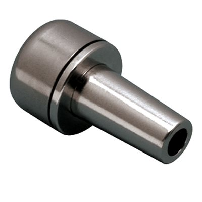 """Raileasy Flush Fitting For 5 / 32"""" Stainless Cable, T-316"""