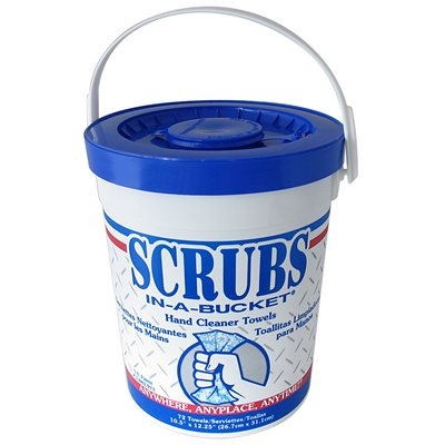 Scrubs Hand Cleaner