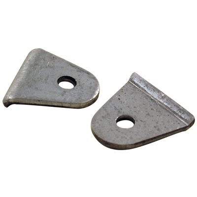 Strut Clip, 11 Gauge X 100 Pcs