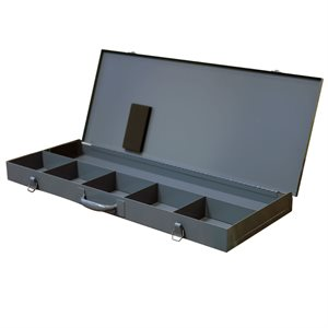 Metal Carrying Case for Swaging Kit