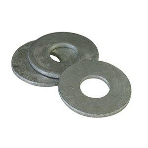 1 / 2 Hot Galvanized Round Washer