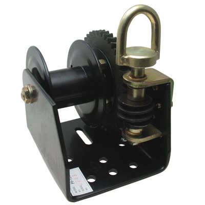 1500 LB Worm Gear Winch (615A)